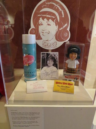 Warner Bros. Studio Tour Hollywood : Hairspray!