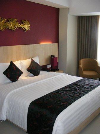 Hotelzimmer im The Kana Kuta