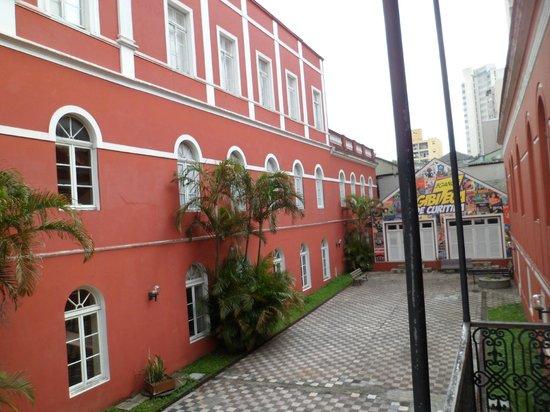 Museu da Fotografia de Curitiba