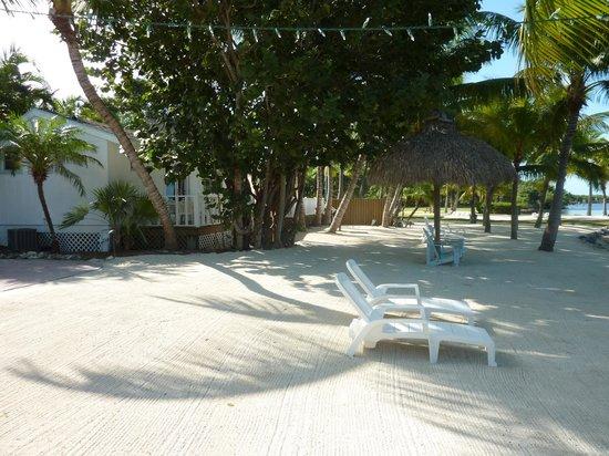 Atlantic Bay Resort: view of the beach