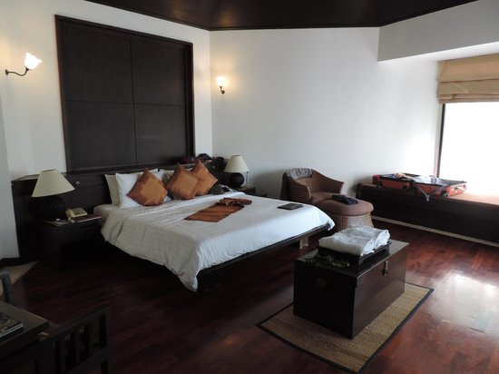Peace Laguna Resort: Executive Suite