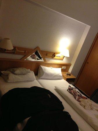 Hotel Pfauen Garni: Zimmer 7