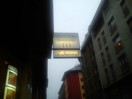 Aparthotel Fontverd