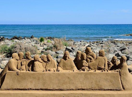 El Faro de Maspalomas. 6