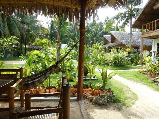 Kermit Surf Resort Siargao: Bungalow