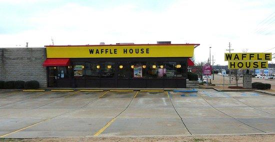 Waffle House #1140