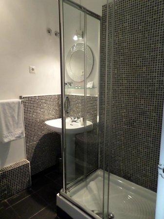 Hostal Gala : Baño