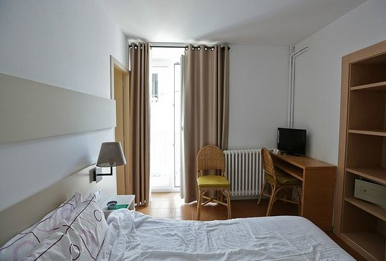 Hotel Ubaldo: Двухместный номер на 2 этаже // Double room 2nd floor