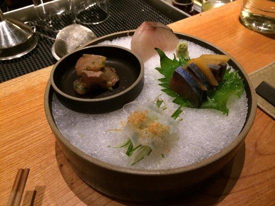 Photo of Restaurant Ronin at 8 On Wo Lane, Hong Kong, Hong Kong