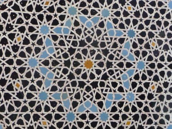 Riyad Al Atik : MosaÏque fassie