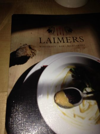‪Laimers Wirtshaus‬