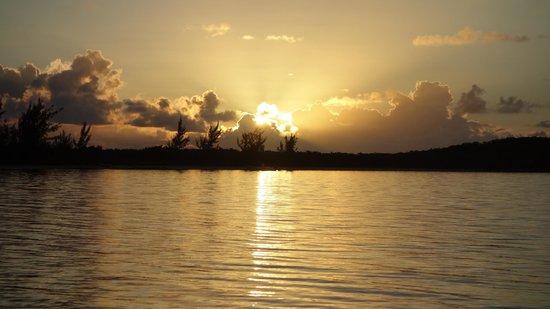 Chez Pierre Bahamas: Sunrise