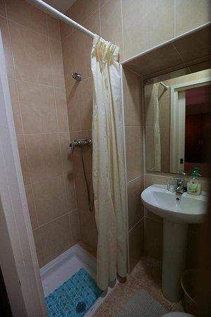 Hotel Maria Rosa: Ванная комната // Bathroom