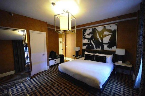 Ameritania Hotel: 605