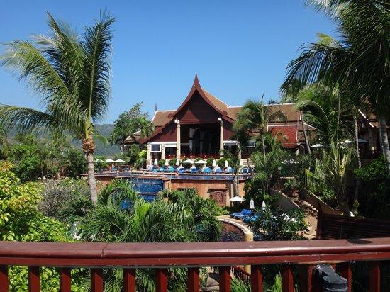 Novotel Phuket Resort: HOTEL