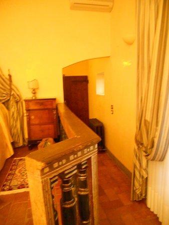 Villa Poggio Bartoli: CAMERA