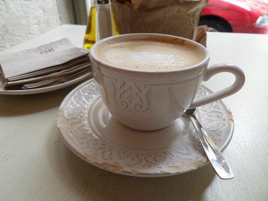 Kamikaze: Café
