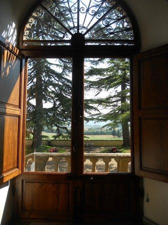 Villa Poggio Bartoli : VILLA