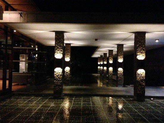 The Samaya Bali Ubud: ロビー