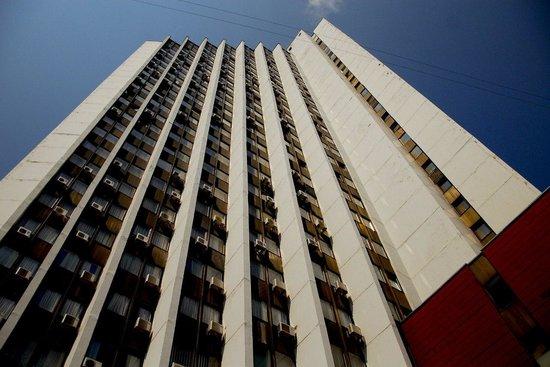 Tourist Hotel: Отель