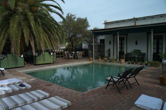 Hotel Garzon : Garzon Pool Area