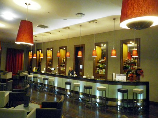 Vila Galé Santa Cruz: Cocktail Bar