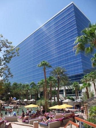 Hard Rock Hotel and Casino: HRH Tower