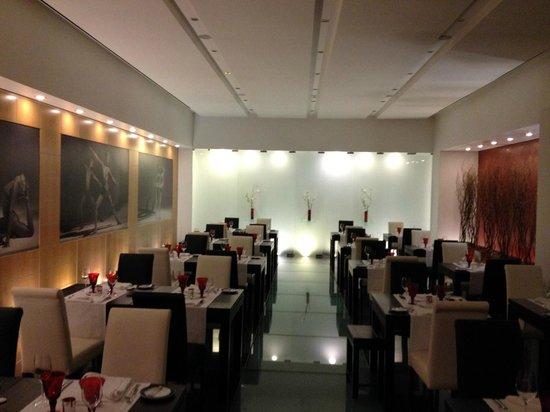 Vila Galé Santa Cruz: A la carte Restaurant
