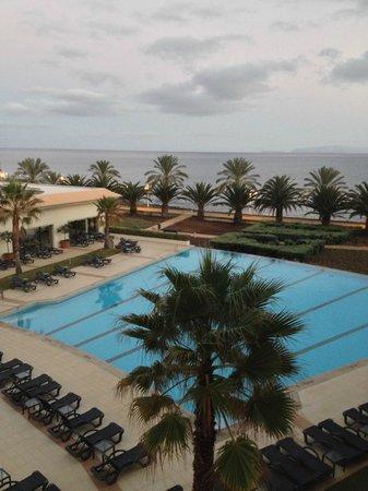 Vila Galé Santa Cruz: Pool View
