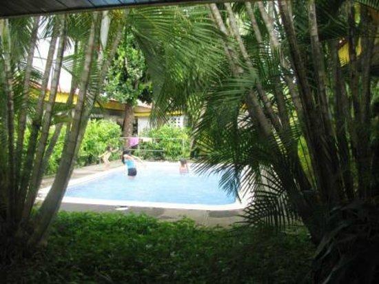 Globales Camino Real : pool