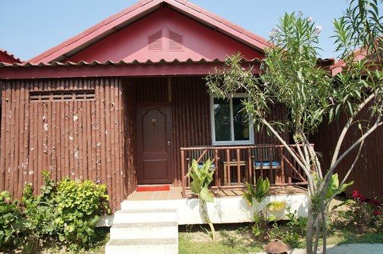 Thai Garden Inn : Der Bungalow