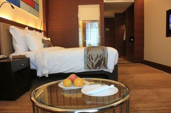 AETAS lumpini : Room view