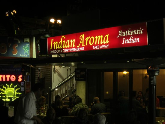 theindianaroma