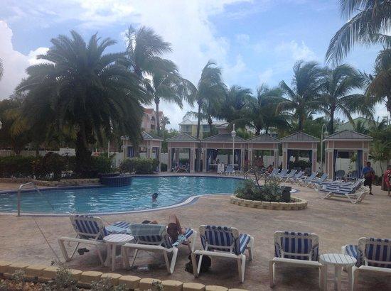 DoubleTree by Hilton Hotel Grand Key Resort - Key West: piscine