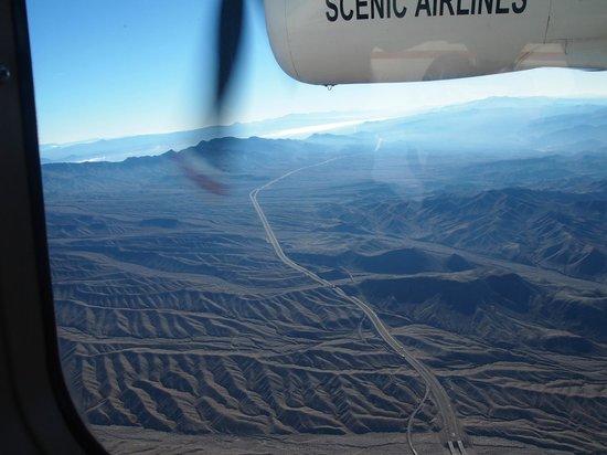 Scenic Airlines Tours Las Vegas