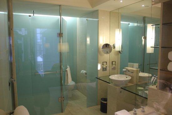 The Westin Sydney: Big bathroom