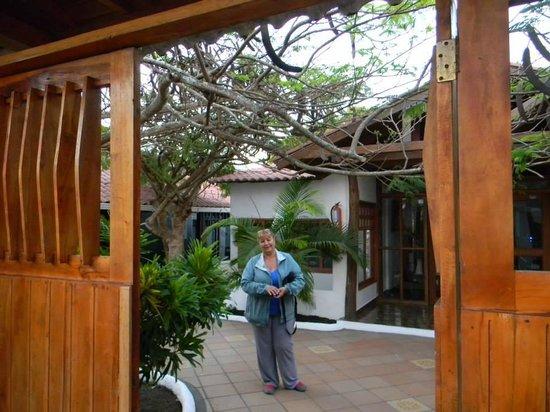 Hotel Fiesta: alrededor del Hotel