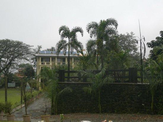Mystica Resort: Resort