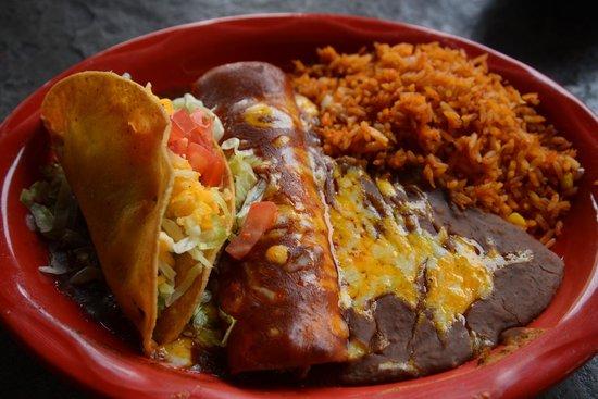 Jalapeno Inferno Bistro Mexicano