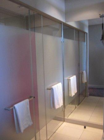 Park Inn Sandton: Bathroom