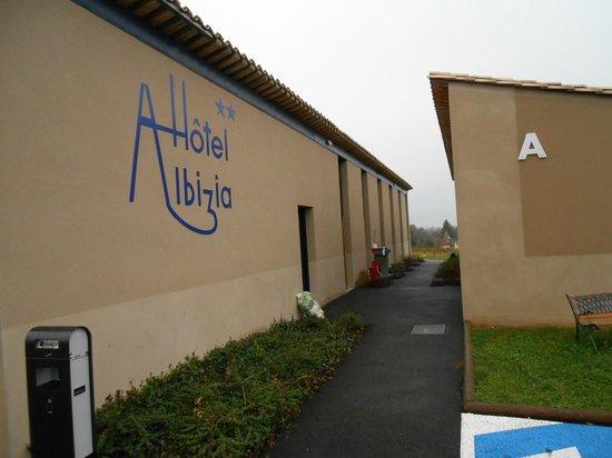 Hotel Albizia: Hotel