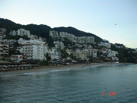 Playa Los Arcos Hotel Beach Resort & Spa: site