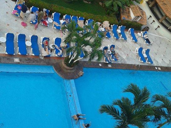 Playa Los Arcos Hotel Beach Resort & Spa: intérieur de l'hôtel