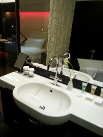 Iberostar Grand Hotel Budapest: Bagno