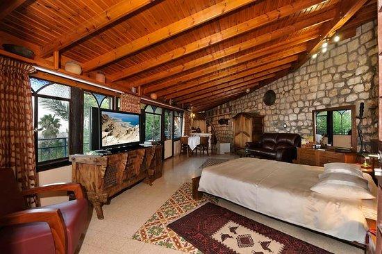 Hameiri Estate: Room
