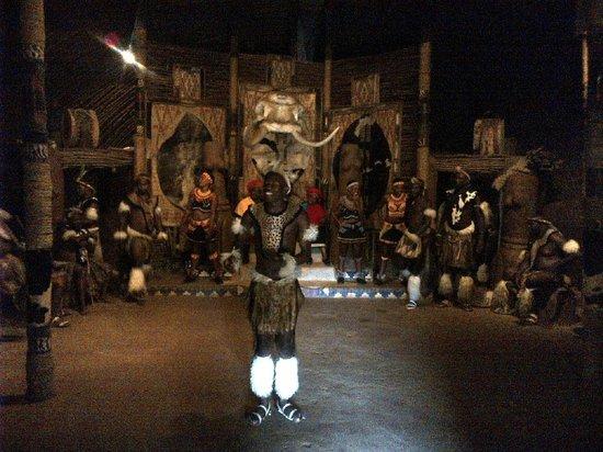 Shakaland: The Big Show
