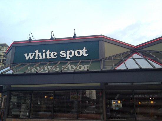 whitespot : Nice Spot!