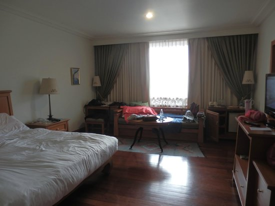 The Imperial River House Resort : chambre