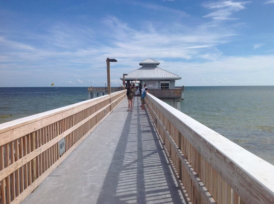 Outrigger Beach Resort : Fort Myers