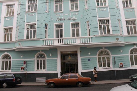 Hotel Nestroy: Hotel Netroy - Vienna